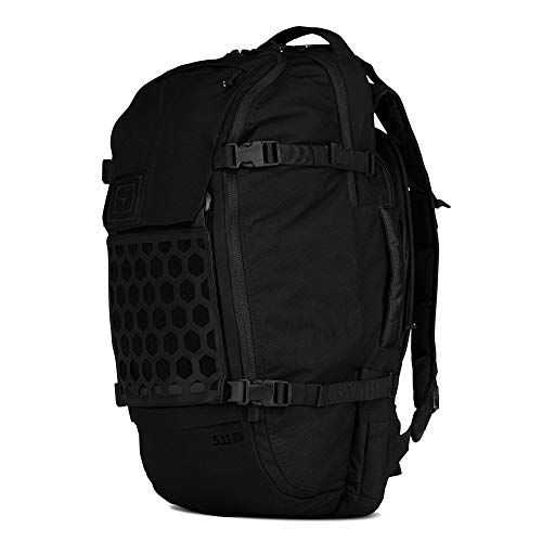 5.11 TACTICAL SERIES AMP72 BACKPACK Rucksack, 58 cm, Schwarz (Black)