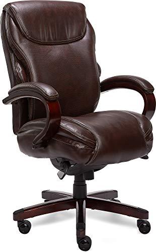 La Z Boy Hyland Executive Bonded Leather Office Chair