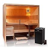 Sentiotec Sauna