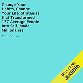 Change Your Habits, Change Your Life cover art
