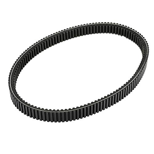 Rubber Drive Belt, 44 Rubber High Performance Replacement Drive Belt for Polaris 3211077
