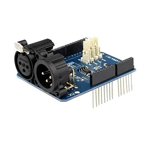 N\A for Arduino - Produkte, die Arbeit mit den Offiziellen Boards, DMX-Schild MAX485 Chipset Development Board
