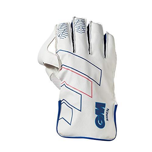 GM Cricket Wicket Keeping Gloves - Siren