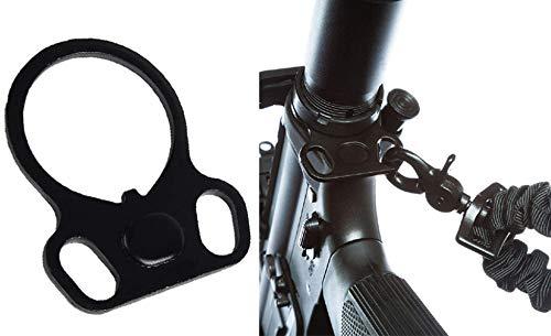 WEREWOLVES Tactical Hunting End Plate Doppelschlaufe Beidhändig Sling Adapter für AR-15 M4