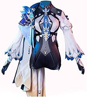 Genshin Impact Cosplay Cosplay Costume Hutao Amber Venti...