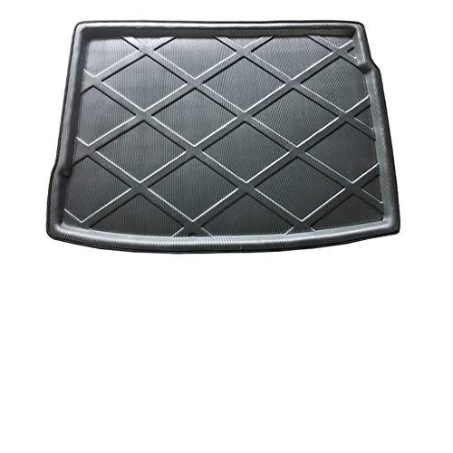 Car Rear Trunk Mat Cargo Tray Boot Liner Carpet Protector Floor,For VW Volkswagen Golf R32 5 6 GTI R32 Hatchback 2006-2014