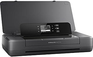 HP OfficeJet 202 Inkjet Mobile Printer Black - N4K99C