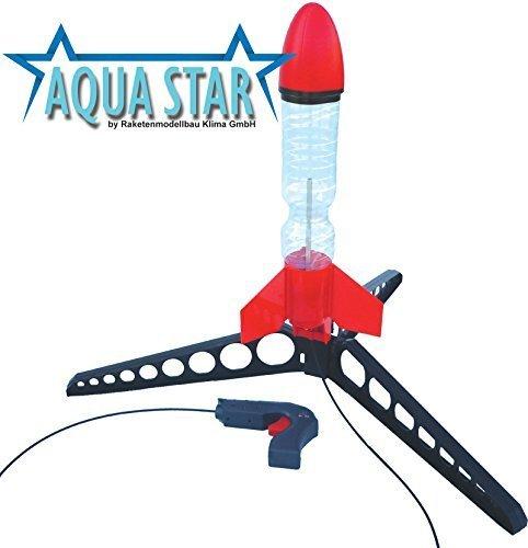 Raketenmodellbau Klima GmbH Wasserrakete Aqua Star
