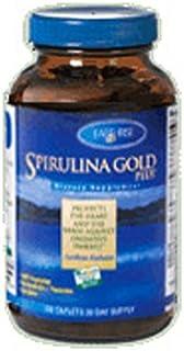 Earthrise Spirulina Natural Pwd 16 oz ( Multi-Pack)