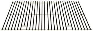 Stainless Steel Cooking Grid for Broil-Mate 735269, Nexgrill 720-0033, 720-0336, 720-0336B, 720-0511, 730-0336 & Sonoma PF30LP Gas Grill Models, Set of 2