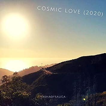 Cosmic Love (2020)