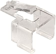 Construct Pro RJ-45 Easy Plug Repair for Cat5e & Cat6 (Clear | Bag of 50)