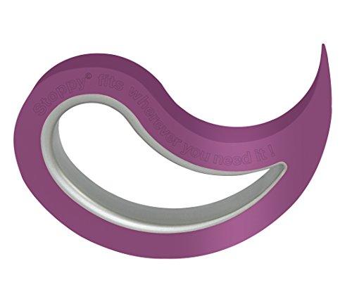 Stoppy Tür-/Fensterstopper Stoppi (Purple)