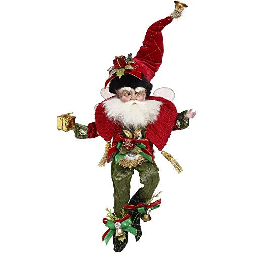 Mark Roberts 2020 Collection Fairy of Christmas Presents, Small 10'' Figurine