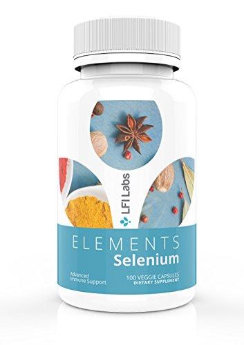 Selenium Supplement for Thyroid Sup…