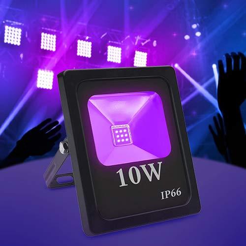 UV Led Luz de Inundación,Eleganted Impermeable IP66...
