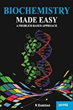 Biochemistry Made Easy: A Problem-based Approach