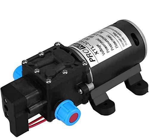 160Psi 8L/Min Bomba de Agua de Alta Presión, Bomba de Agua