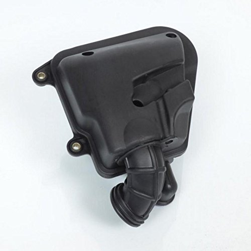 one by Camamoto caja de aire filtro de aire completo con esponja y manga compatible con mbk - yamaha - malaguti | nitro aerox neo