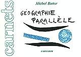 Géographie parallèle