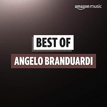 Best of Angelo Branduardi