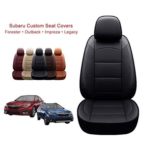 OASIS AUTO Subaru (2009-2013 Forester, Black)