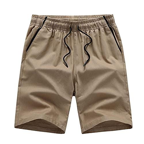 Pantalones Cortos de Hombre Summer Casual Shorts Men Fashion Style Man Shorts Bermuda Beach Shorts Breathable Beach Boardshorts Me