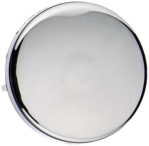 Acquastilla, 116794- Embellecedor cromado para rebosadero de lavabo