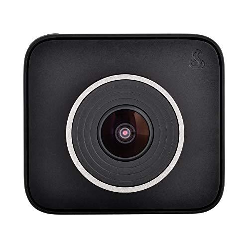 Cobra Dash Camera DASH2308 - 1296p Super HD, 8GB MicroSD Included, iRadar...