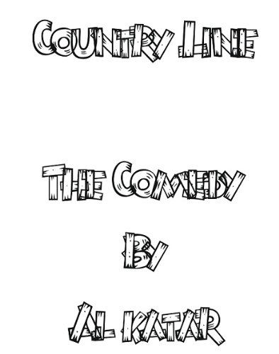 Country Line (English Edition)