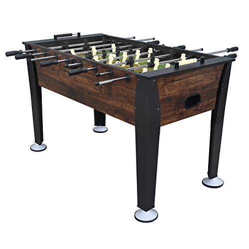 EastPoint Sports Preston Foosball Table Game - Features...