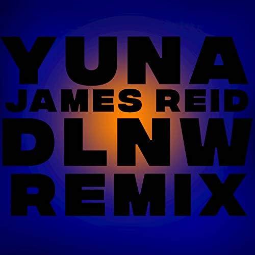 Yuna & James Reid