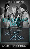 Liberating Jane: A Reverse Harem Romance (Mended Hearts Book 1) (English Edition)