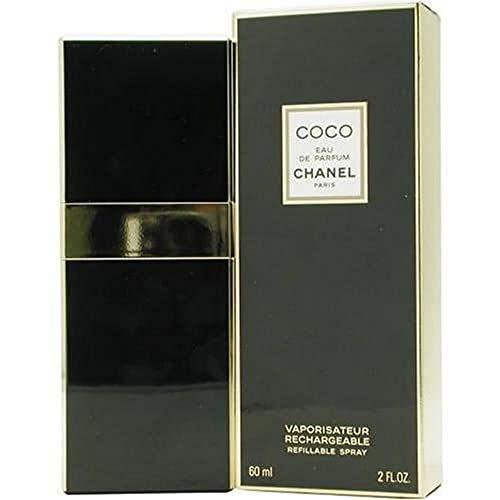 Chanel Coco Agua de perfume Vaporizador Refillable 60 ml