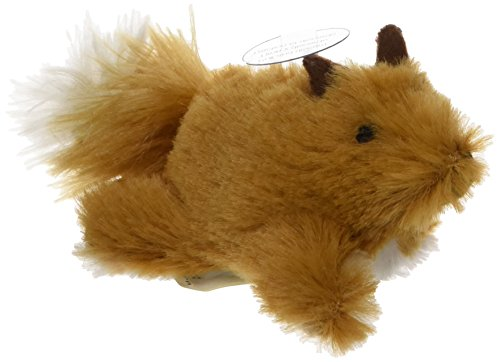 Our Pets Play-N-Squeak Backyard Fox Catnip Cat Toy (1010010785)