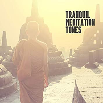 Tranquil Meditation Tones: 15 Gentle Ambient Compositions Dedicated to Meditation as well as to Yoga Exercises