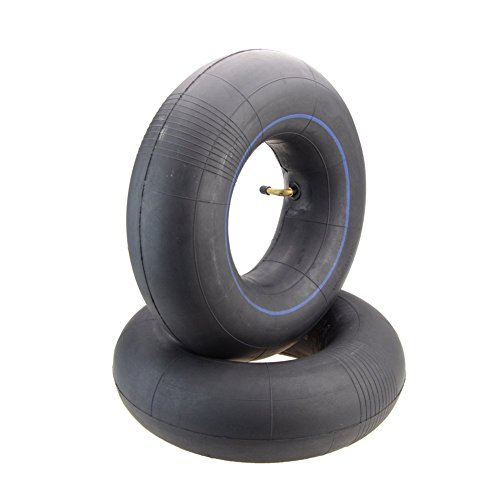 GOOFIT 2 STÜCKE 13X5.00-6 Gebogene Stem Rohr Reifen Für Elektrische Old Man Roller …
