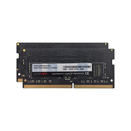 Panram / PC4-21300(DDR4-2666) 8GB×2枚