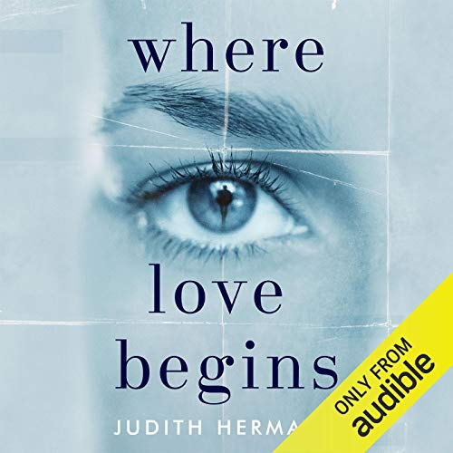 Where Love Begins cover art