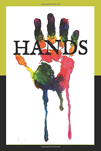 HANDS: The Story of Art in a Story About Art