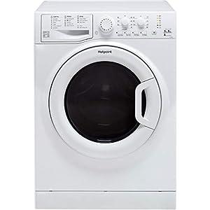Hotpoint FDL8640P 8kg Wash 6kg Dry 1400rpm Freestanding Washer Dryer – White