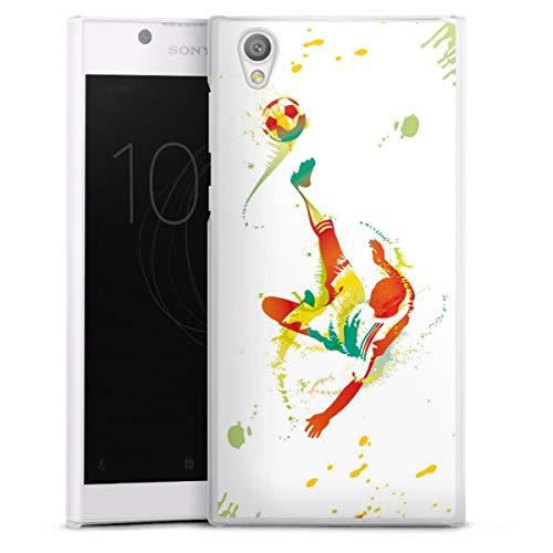 DeinDesign Sony Xperia L1 Coque Étui Housse Buteur