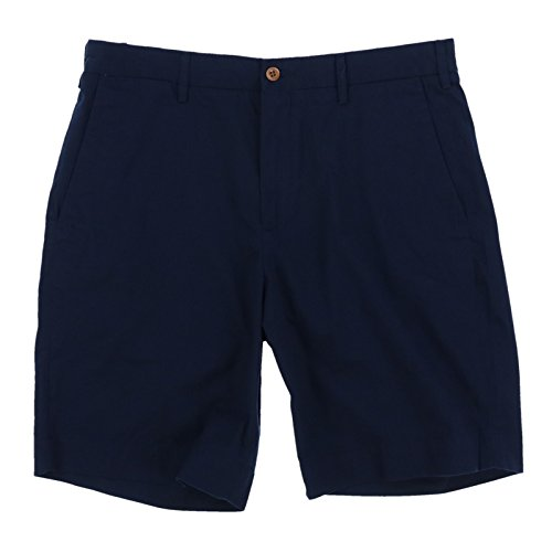Polo Ralph Lauren Mens Stretch Classic Fit Chino Shorts (42, Navy)