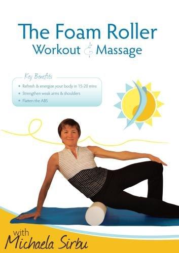 The Foam Roller, Workout & Massage