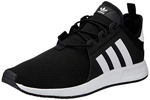 adidas Herren X_PLR Fitnessschuhe, Core Black/FTWR White/Core Black, 44 EU