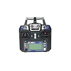Drone Transmitter and Receiver – Radio Control System Guide