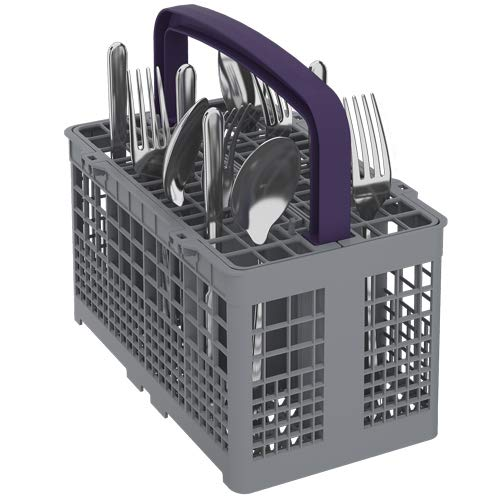 Beko DFN05311X Besteckkorb 24,3 cm x 14,5 cm x 12,8 cm Spülmaschine