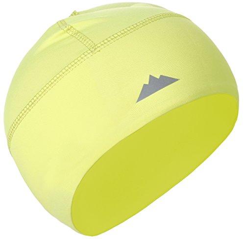 Skull Cap/Helmet Liner/Thermal Running Beanie Hat - Fits Under Helmets