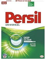 Persil Powder Waspoeder - Poeder Wasmiddel - Voordeelverpakking - 57 wasbeurten