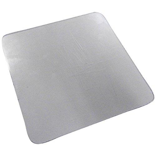 日晴金属 床のキズや凹み防止に!!冷蔵庫キズ防止マットLサイズ(~600Lクラス) KM-L
